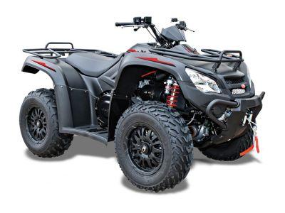 2018 Kymco MXU 450i LE Prime Sport-Utility ATVs Kingsport, TN