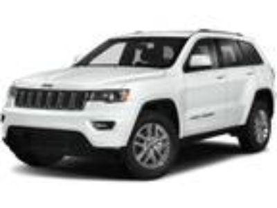 new 2019 Jeep Grand Cherokee for sale.