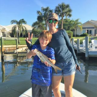 Book Your Exciting Fishing Trip in North Miami Beach FL