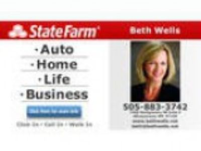 Beth Wells - State Farm Insurance Agent