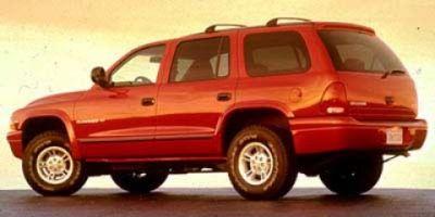 1998 Dodge Durango SLT ()
