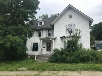 4 Bed 2 Bath Foreclosure Property in Jamestown, NY 14701 - E 8th St