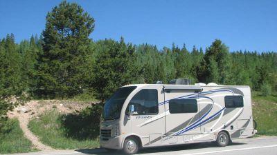 2014 Thor Motor Coach Vegas RUV Vegas 24.1