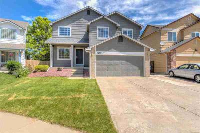 5637 East 122nd Drive BRIGHTON, Beautiful home with open
