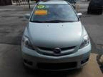 $5495.00 2006 Mazda Mazda5 with 110945 miles!