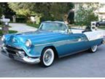 1954 Oldsmobile Eighty-Eight 88