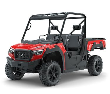 2019 Textron Off Road Prowler Pro XT Sport Side x Side Utility Vehicles Zulu, IN