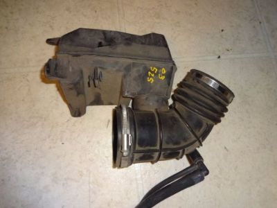 Purchase 2001-2003 BMW 525 E39 Mass Air Flow Meter Air Box Intake Resonator OEM motorcycle in Houston, Texas, United States, for US $35.00