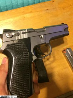 For Sale/Trade: Smith & Wesson 5906