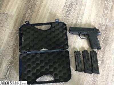 For Sale/Trade: Beretta PX4 Storm