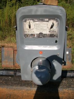 Lincoln SA-200 Pipeline Welder (1986)
