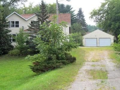 4 Bed 1 Bath Foreclosure Property in Gillett, WI 54124 - S Green Bay Ave