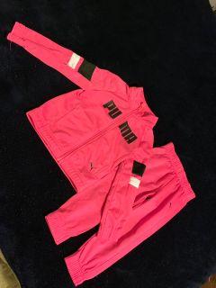 Puma Toddler jumpsuit