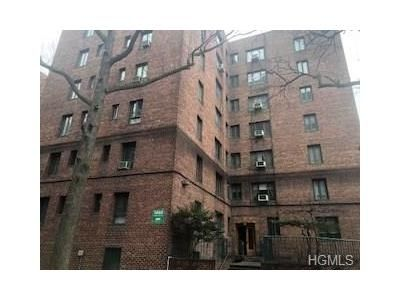 3 Bed 1 Bath Foreclosure Property in Bronx, NY 10462 - Parkchester Rd Apt Tg