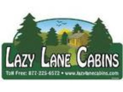 Lazy Lane Cabins in Hocking Hills Ohio - Cabin