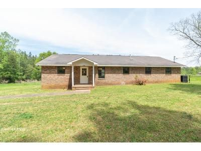 4 Bed 2 Bath Foreclosure Property in Dadeville, AL 36853 - County Road 34