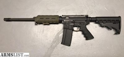 For Sale: NYS Compliant LRB AR-15