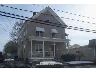 4 Bed 3 Bath Foreclosure Property in Pawtucket, RI 02860 - Power Rd