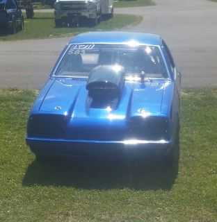 * Chevy Monza For Sale or Trade *