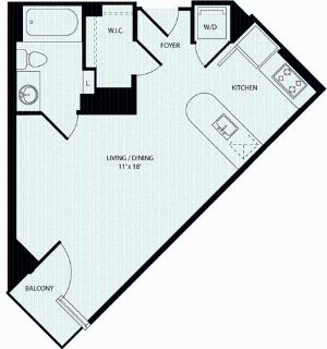 0 bedroom in Chevy Chase