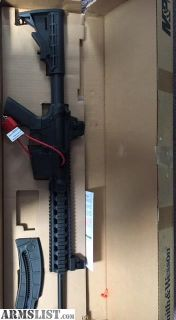 For Sale: SW AR15-22
