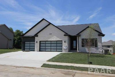 11327 N Sycamore Creek Dunlap Five BR, Stunning Contemporary