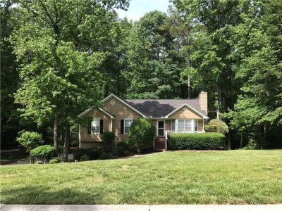 Perfect Ranch with Partial Finished Basement