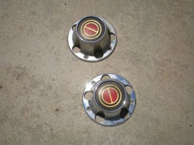 Find F-150 FORD HUBCAPS motorcycle in Baltic, Connecticut, United States, for US $30.00