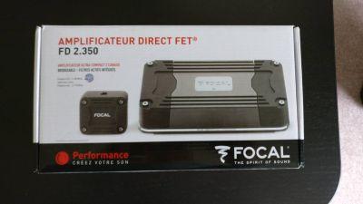 Focal FD 2.350