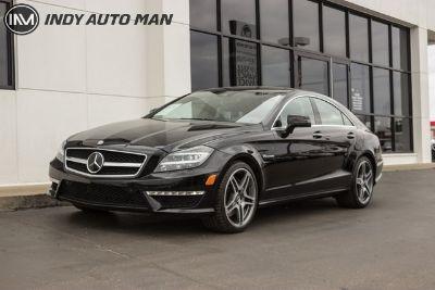 2012 Mercedes-Benz CLS CLS 63 AMG®
