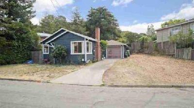72 BROADMOOR Avenue San Anselmo Three BR, Wonderful Home.