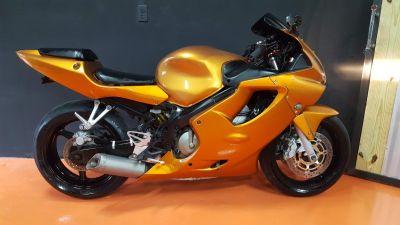 2001 Honda CBR600R F4I