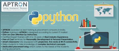 Python Training in Noida at Affordable Fees