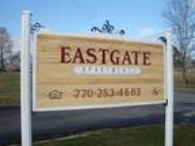 Eastgate Apartments - One BR One BA