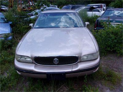 1998 Buick LeSabre Custom ()