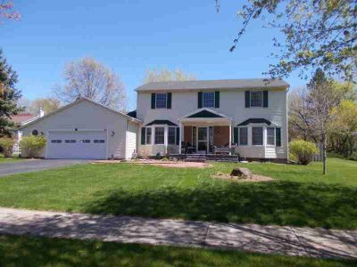 223 Commerce Drive AVON Four BR, One owner Custom built Colonial