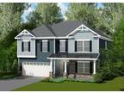 New Construction at 406 Richlands Cliff Drive, by Taylor Morrison