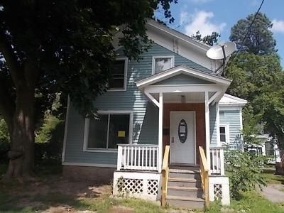 3 Bed 1 Bath Foreclosure Property in Ilion, NY 13357 - Hillside Pl