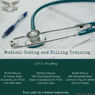 Make an Impact: Online Coding and Billing Classes
