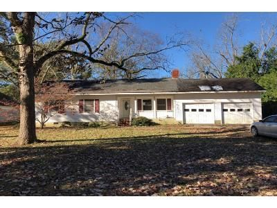 Preforeclosure Property in Everetts, NC 27825 - S Broad St