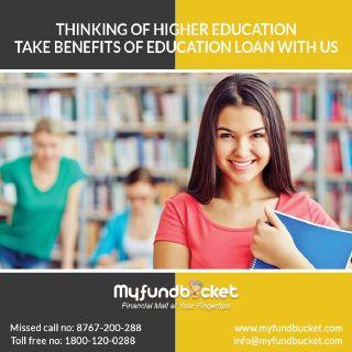 Online Education Loan