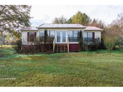 3 Bed 2 Bath Foreclosure Property in Warrior, AL 35180 - Central Rd