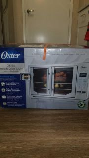 French Door Convection Oven(Brand New)