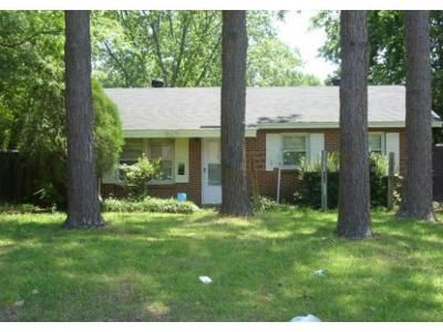 3 Bed 2 Bath Foreclosure Property in Montgomery, AL 36110 - Crouson St