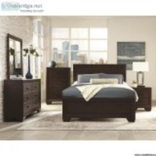 Queen size bedroom set on sale