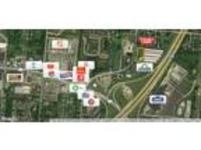 Cincinnati Commercial Land for Sale - 1.22 acres