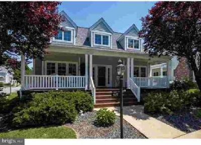 610 Wexford Ave Downingtown Three BR, Single Family resale in the