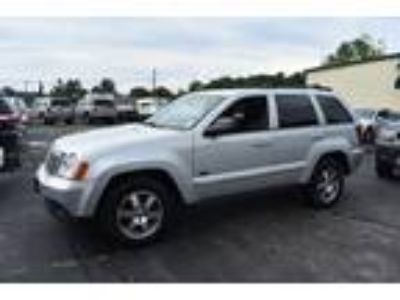 2009 Jeep Grand Cherokee 4WD 4dr Laredo at [url removed]