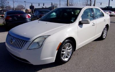$199 DOWN! 2010 Mercury Milan. NO CREDIT? BAD CREDIT? WE FINANCE!