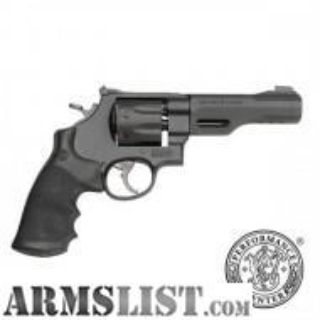 For Sale: Smith & Wesson M327 TRR8 5 357 Mag 8 Shot